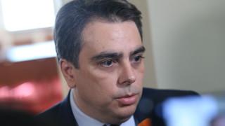 Асен Василев доволен от разумния бюджет на ДОО