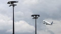 Втори ден продължава издирването на изчезналия египетски самолет