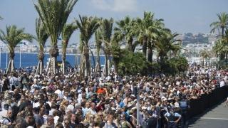 40 души ранени при паника във френския курорт Жуан-ле-Пен