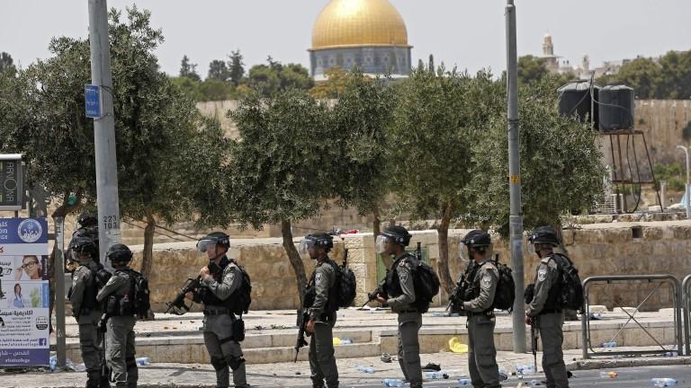 Защо Тръмп подпали бурето с барут в Йерусалим?