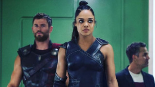 Какъв ще бъде най-новият герой на Marvel