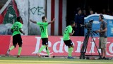 Черно море си остава най-голям български кошмар за ЦСКА от 2016-а година насам
