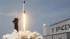 Космическата компания на Илън Мъск скоро може да струва $92 милиарда