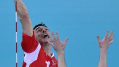 България с първа победа в Световната лига!