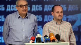 Костов: Избори не се правят от болницата с вдигане на кръвно