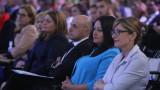 Мисията изпълнена, отчете Лиляна Павлова