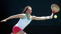 Пати Шнидер се завръща на US Open четири месеца преди да стане на 40 години