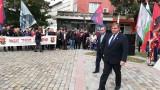 Каракачанов не иска да е повече синя каска