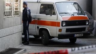 Мъртви момче и момиче открити в гараж в Орландовци