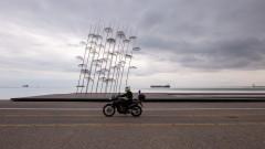 Коронавирусът сложи карантина и на престъпността в Гърция