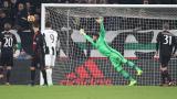 Ювентус напред за Купата след зрелищна победа над Милан! (ВИДЕО)