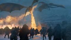 Първи поглед към Game of Thrones 8