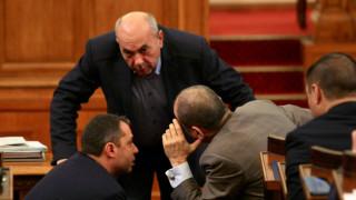 Атанас Славов: Гражданската конфискация застрашава основни човешки права