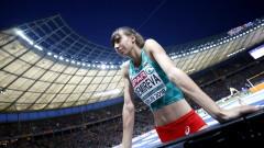 Мирела Демирева не знае дали ще скача през тази година