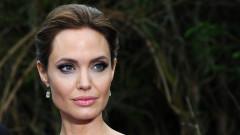 Най-силното желание на Анджелина Джоли