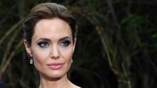 Големите притеснения на Анджелина Джоли