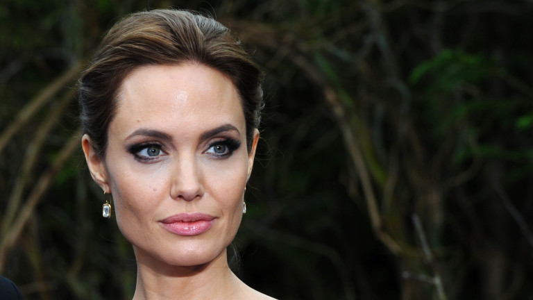 В последните месеци отношенията между Брад Пит и Анджелина Джоли