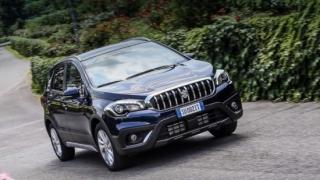 """""""Паркетният джип"""" на Suzuki се завръща обновен на пазара (ВИДЕО)"""