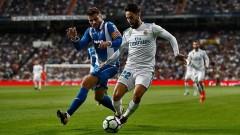 """Реал (Мадрид) най-после победи на """"Бернабеу"""" (ВИДЕО)"""