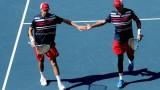 Легендарните братя Брайън започнаха с победа последния си Australian Open