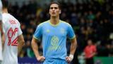 Пиерос Сотириу: Едва ли клуб в Кипър може да ми предложи това, което ми дава Лудогорец