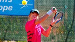 Пьотр Нестеров се класира за финала по двойки на юношеския US Open