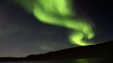Северното сияние освети небето над Земята (СНИМКИ И ВИДЕО)