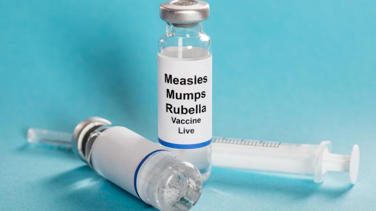 Ваксините са причината да има живи антиваксъри