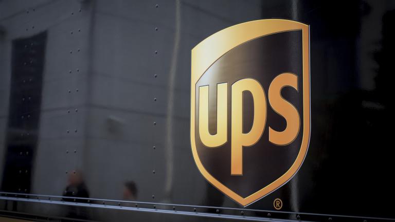 САЩ одобри доставката с дронове на UPS