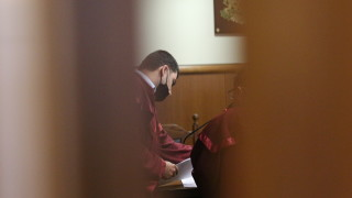 """Съдят мъж, заплашил служител на НАП при граничен пункт """"Илинден"""""""