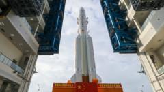 Китай праща мисия за събиране на материали от Луната