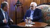 Москва и Техеран призоваха за спасяване на иранската ядрена сделка