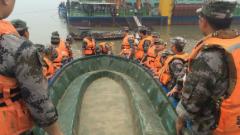 Повечето от пътниците на потъналия в Китай кораб били туристи от третата възраст