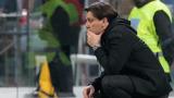 Винченцо Монтела смята, че Милан все още има шанс за Европа