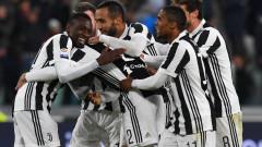 Ювентус победи Кротоне с 3:0