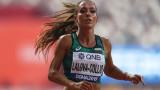 Страхотната Ивет Лалова седма на Световното първенство в Доха
