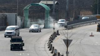 Северна Корея забрани достъпа на южнокорейци до зоната Кесон