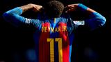 УЕФА поставя ПСЖ и Неймар под мониторинг, въпреки че няма жалба от Барселона