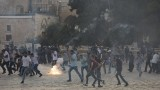 Израел пак забрани на мюсюлманите под 50 г. да се молят в Йерусалим