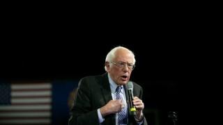 Бърни Сандърс: Милиардерите подкрепят Бутиджидж