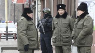 """Около 20 закопчани в Москва, набирали кадри за """"Ислямска държава"""""""