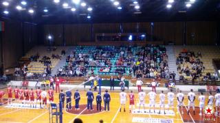 ЦСКА срещу Добруджа в полуфиналите за Купата на България