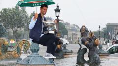 Надал може да играе с Джокович на полуфинал в Париж, Мъри започва с Кузнецов