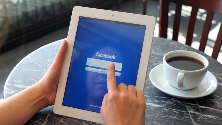 """Кампанията за евроизборите била най-активна във """"Фейсбук"""""""