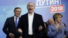 Путин: Първо клетвата след това промените в кабинета