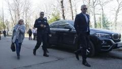 Милко Георгиев: Кълна се в децата си - не е имало заплахи срещу Дора Милева