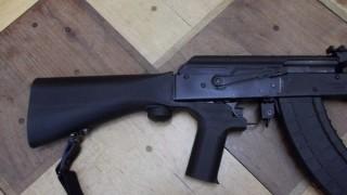 В САЩ официално забраняват аксесоар, ускоряващ стрелбата с полуавтоматично оръжие