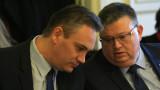 Цацаров нареди проверка на имотните сделки на шефа на КПКОНПИ
