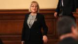 Цачева заплаши Кадиев със съд