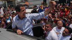 Преговорите на властите във Венецуела продължават в Барбадос